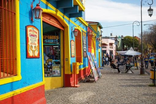 Buenos Aires (La Boca)